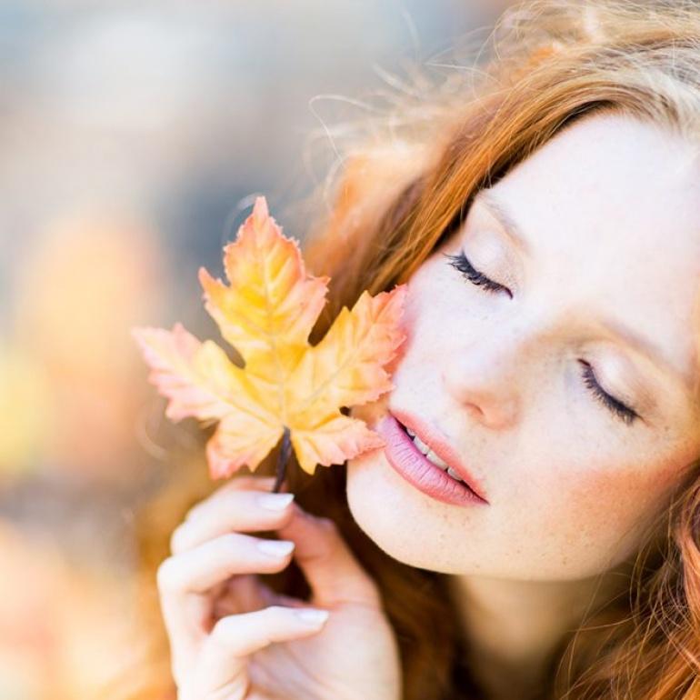 Il rimedio naturale per il cambio di stagione