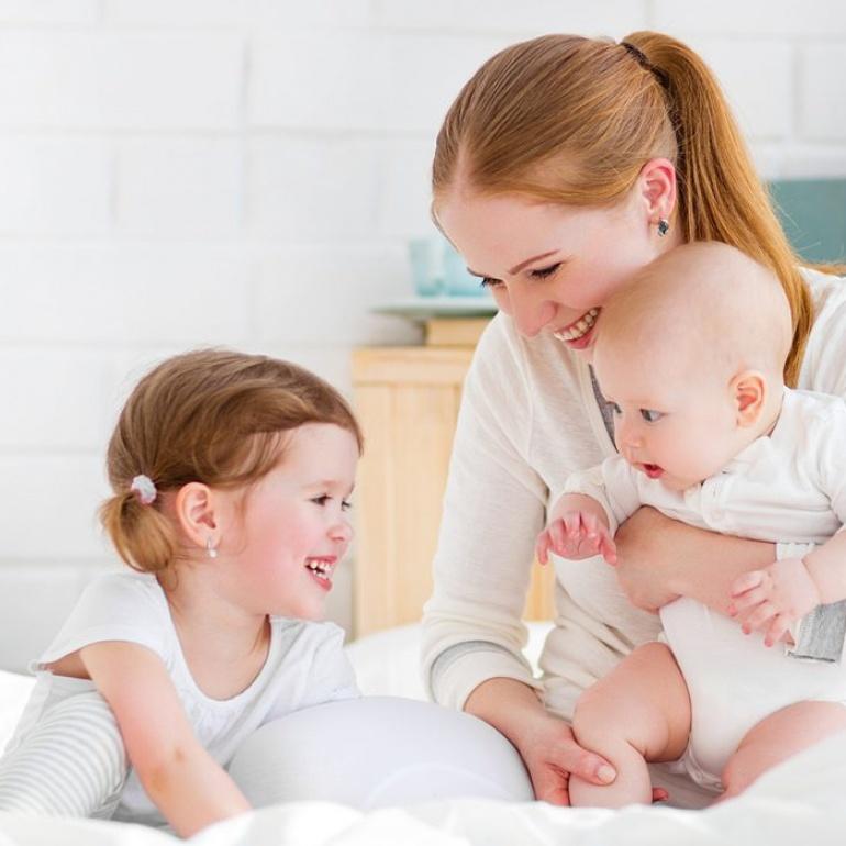 Héloï baby: il benessere anche per i più piccoli
