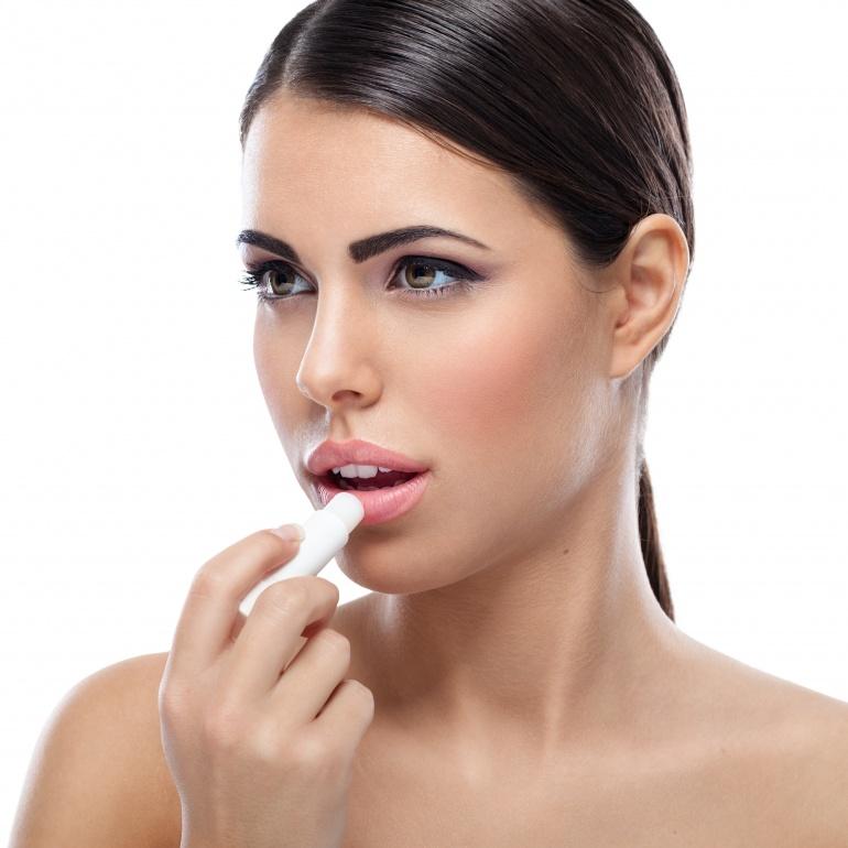 L'importanza di nutrire le labbra