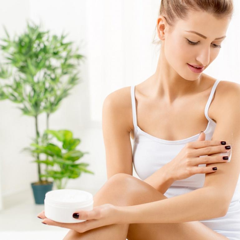 Un tuffo nell'idratazione risveglia la nostra pelle