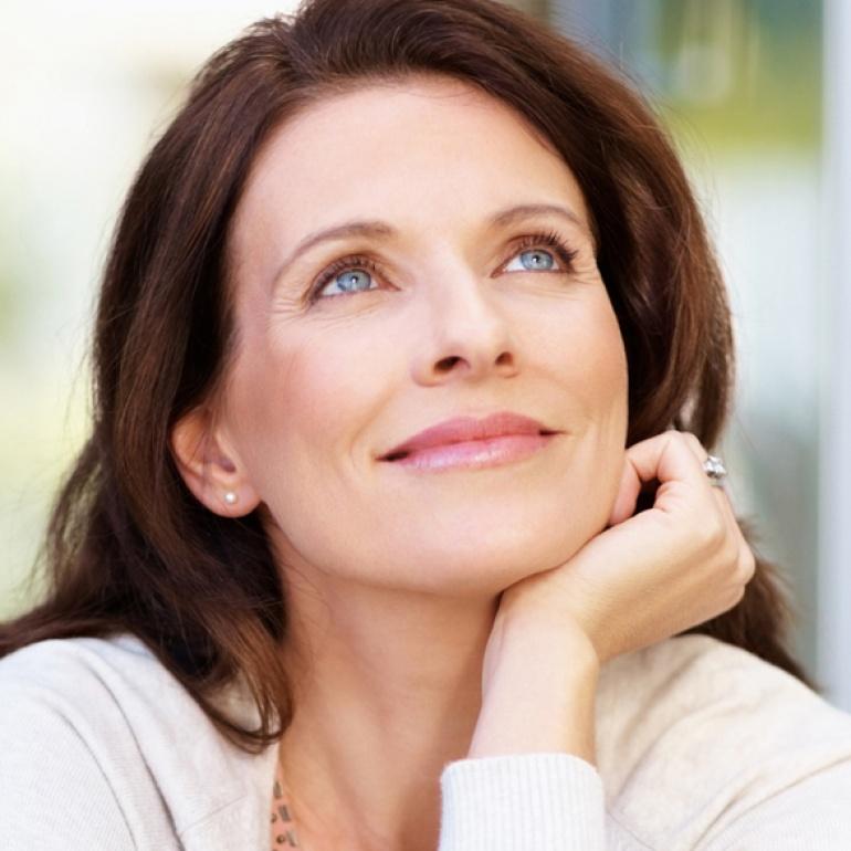 Il trattamento anti-age anche in estate contro la sudorazione