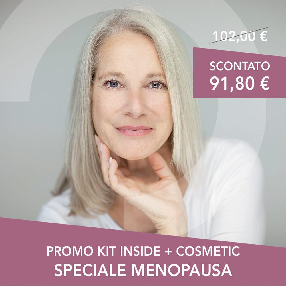 Promo kit Speciale Menopausa